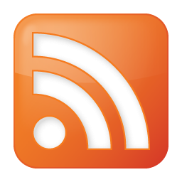 feed, orange, rss, social icon