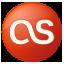 button, last.fm, lastfm, red, social icon