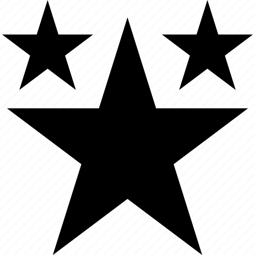 award, favorite, save, special, stars icon