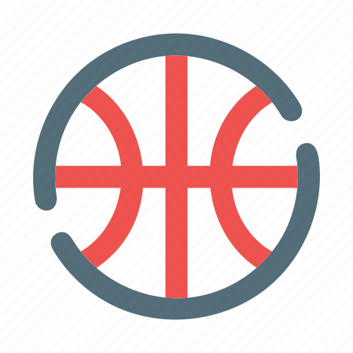 Ball, basket, basketball, sport icon - Download on Iconfinder