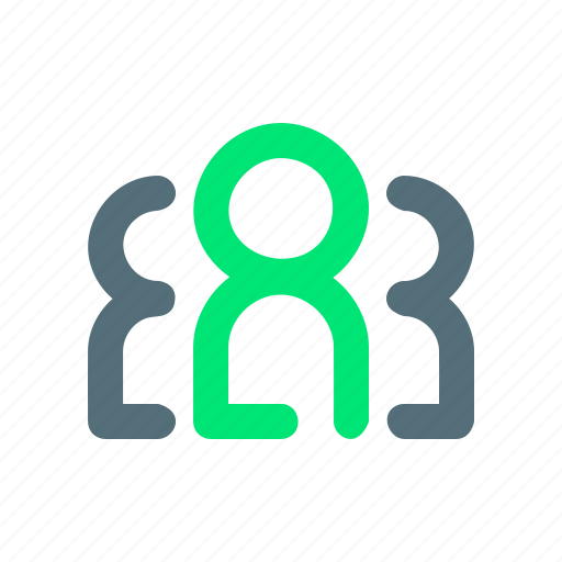 Friends, group, study icon - Download on Iconfinder