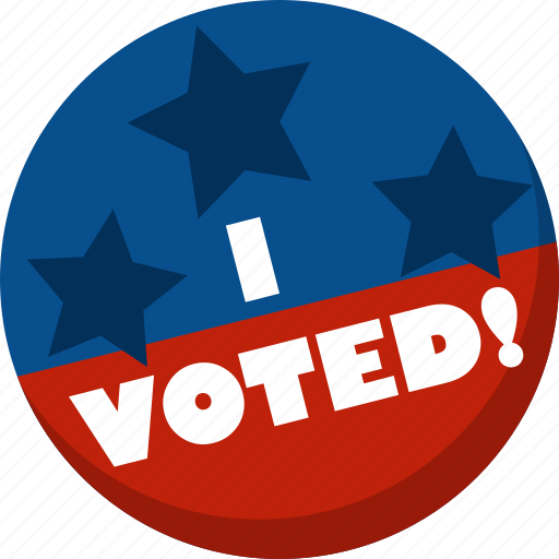 Image result for i voted