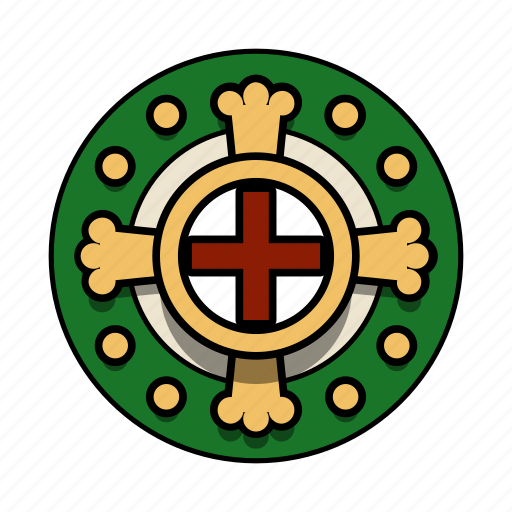 dungeons, fantasy, heal, magic, priest, roleplay, spell icon