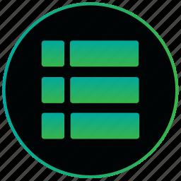 device, internet, level, levels, mobile, phone, smartphone icon