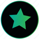 favorite, favorites, favourite, like, love, rating, star icon
