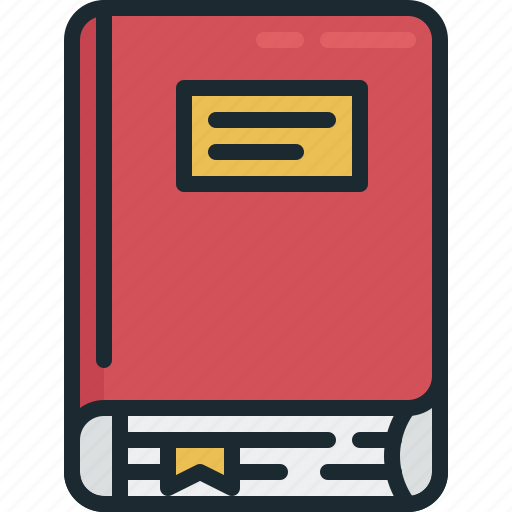 book, education, read, reading icon