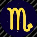 astrology, horoscope, scorpio, sign, zodiac
