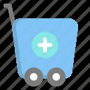 add, commerce, ecommerce, plus, shop, shopping, trolley