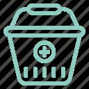 add, bag, commerce, ecommerce, shop, shopping