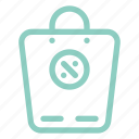 bag, discount, ecommerce, sale, shop, shopping