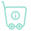 about, commerce, ecommerce, shopping, trolley