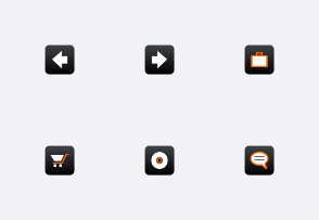 2experts free icons set