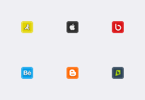 Social and Web Icons v2