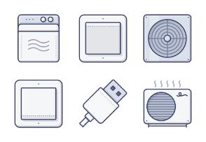Appliance & Electronic Vol.2