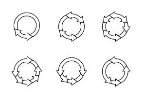 Arrow Loop