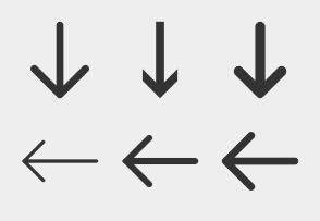 Arrows #2