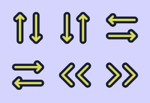 Arrows Vol 1