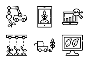 Artificial Intelligence in Agriculture - Line