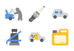Automotive equipment & services