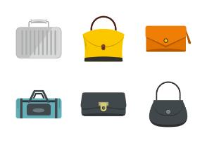 Bag baggage suitcase