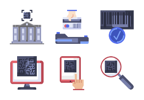 Barcode And QR Code Flaticon