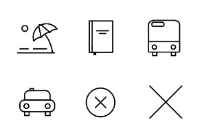 Basic Pictogram 1