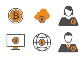 Bitcoins & Coins