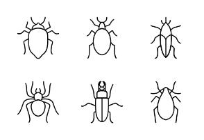 Bugs Line Version