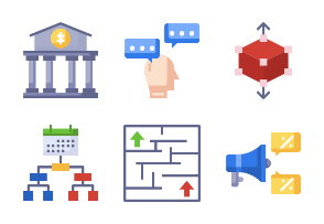 Business Analysis Flaticon