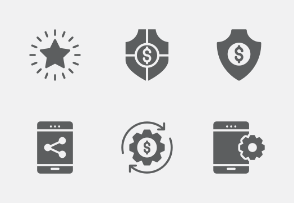 Business and Finance Glyphs vol 4