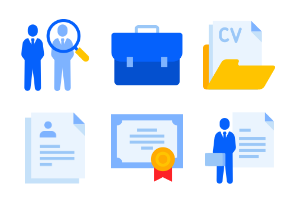 Career and human resources