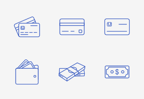 Cash & Card - Starters
