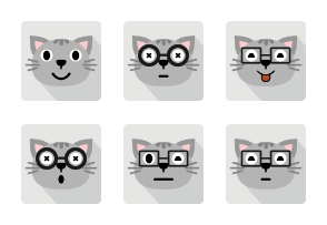 Cat Set Volume 3