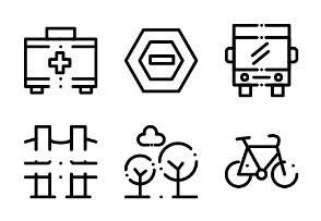 City Element