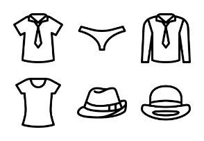 Clothes & Accesories