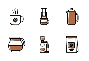 Coffee Brewing - Color
