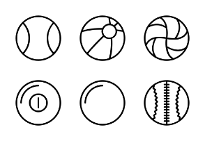 Collections of ball