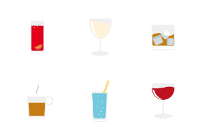 Colorix Drinks and Beverages