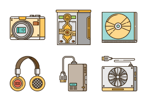 Computer and Gadget devices