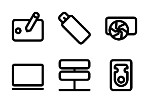 Computer and Hardware (Outline)