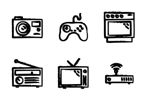 Consumer Electronics (sketch)