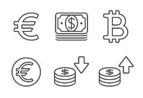 Currency - Set 1