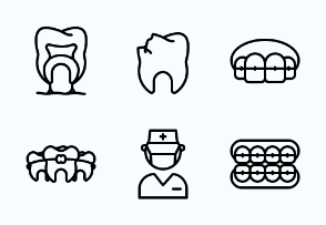 Dental and Tooth Care Outline