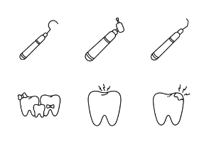 Dental Care - Collection vol.2