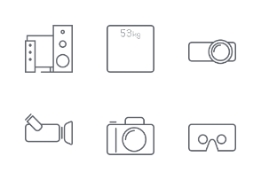 Devices, Gadgets and Electronics