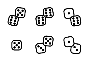 Dice Gamble Game - Outline