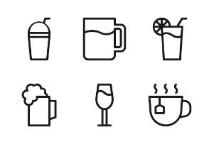 Drink (Line)