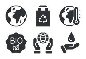 Ecology and Environment - Glyph