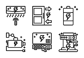 Electricity Outline