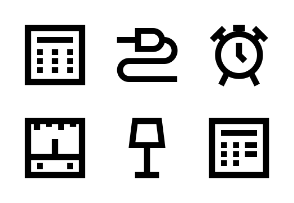 Electronics and Devices Outline 24 px